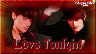 Zhoumi - Love Tonight (Feat. TAO of EXO) - Legendado [PT-BR]