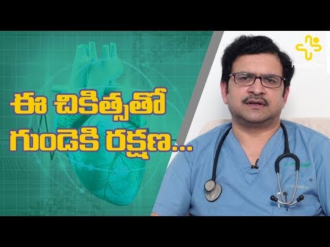 What Causes Heart Attack? | Dr Movva Srinivas | TeluguOne Health