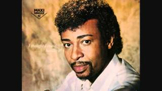 Dennis Edwards - Another Place in Time