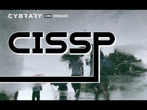 CISSP Training | Security and Risk Management CISSP Certification ...