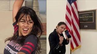 'Congresswomen Dance Too': U.S. Star Democrat Hits Back At Opponent's Attack