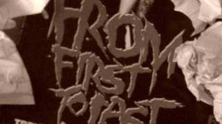 FROM  FIRST TO LAST-Memorium in Advance