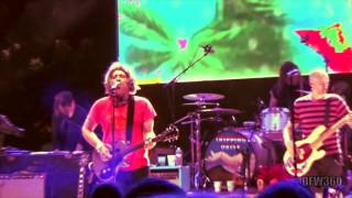 Tripping Daisy - Same Dress New Day - Reunion Show at HomeGrown Festival 2017 Dallas, TX