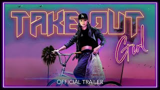Take Out Girl (2021) | Official Trailer