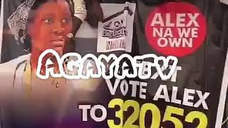 Bbnaija : MASSIVE CAMPAIGN For Tobi, Cee C, Miracle, Alex And Nina..