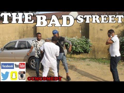 BAD STREET BOYS (CCMCOMEDY)