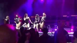 Dope Fifth Harmony (7/27 Tour Guadalajara - Octubre 1)