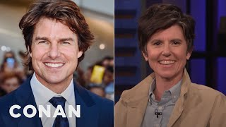 Tig Notaro Wants To Play Tom Cruise's Sister