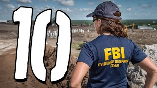 10 technik FBI, które przydadzą się na co dzień [TOPOWA DYCHA]