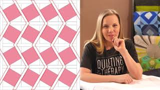 Help! How Do I Quilt It? 3 Tips For Choosing Quilting Designs