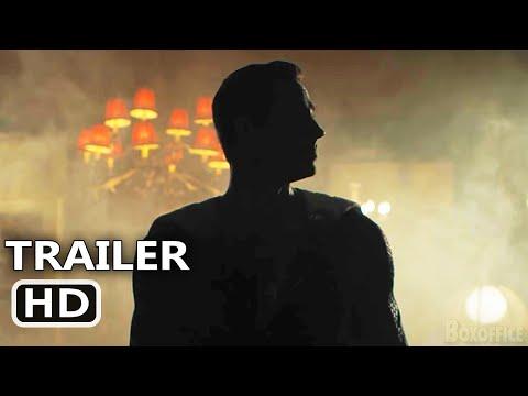 Pub  du film SHAZAM 2 Teaser officiel (2021) pub 2021  Mai 2021