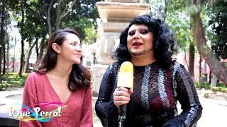 Irakere lima -Entrevista