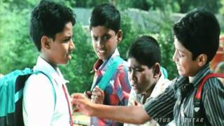 Conflict resolution clips from Pasanga