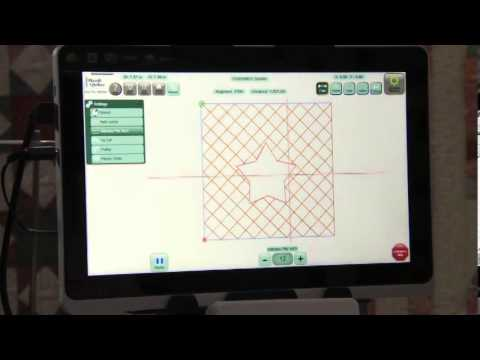 HQ Pro-Stitcher - Cropping