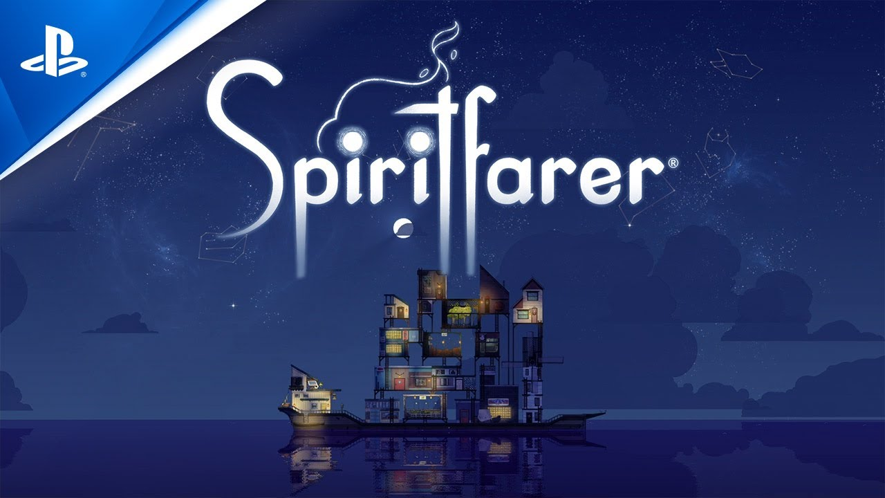 Spiritfarer, the cozy management game about dying, sets sail today