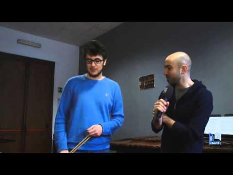 Conservatorio Nicolini, alla scoperta del vibrafono