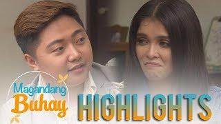Magandang Buhay: Jake Zyrus is very proud of KZ