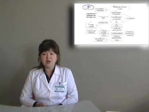Лекция: «Этиология и патогенез эссенциальной гипертонии».