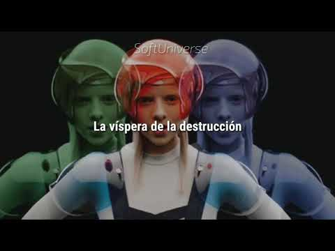 Eve Of Destruction- The Chemical Brothers Ft. AURORA | ESPAÑOL |