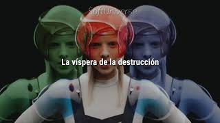 Eve Of Destruction  The Chemical Brothers Ft. AURORA | ESPAÑOL |