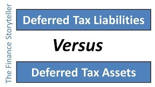 Deferred tax explained