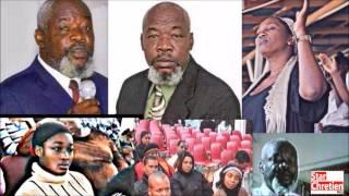 La Reparation De L'homme Par Dieu - Evangeliste Joseph Jacques Telor Message Bondye Ka Repare