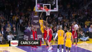 Jeremy Lin Full No-Look Pass Highlights 2014-2015 season