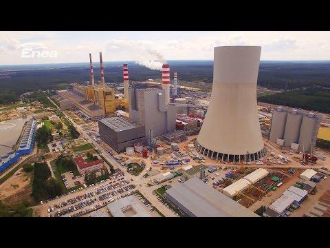 Jak przebiega budowa bloku w Elektrowni Kozienice?