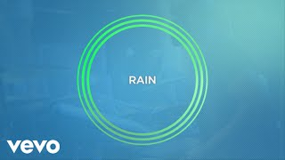 Noel Robinson - Rain (OFFICIAL LYRIC VIDEO) : Outrageous
