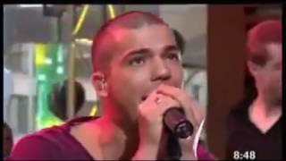 Anthony Callea Addicted To You