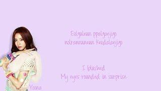 Girls' Generation SNSD (소녀시대) Girls Generation Color Coded Lyrics (Eng  Kor Rom)