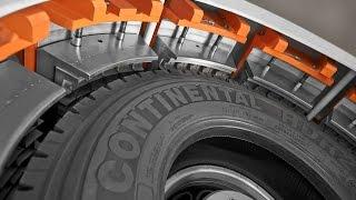 Наварка протектора на изношенные покрышки грузовых автомобилей | Smartbud