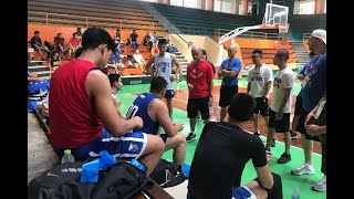 Philippines ready to face Kazakhstan without Clarkson