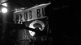 Video The Airbags - Wind Talk live @ Buben 10/16