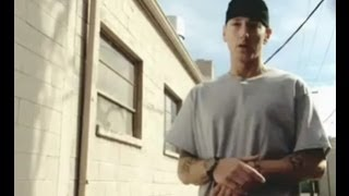Eminem - Letter to Detroit HD - (2009 Special)