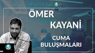 ÖMER KAYANİ - KOMPLO KÜLTÜRÜ -2-