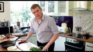 How to Cook a Spanish Omelette