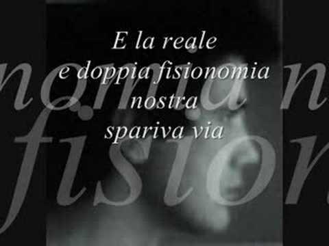 , title : 'Lucio Battisti - Estetica'