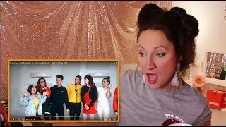 Vocal Coach REACTS to CIMORELLI and JAMES CHARLES- DEMI LOVATO MEDLEY