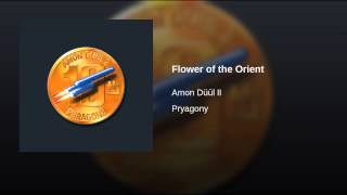 Flower of the Orient