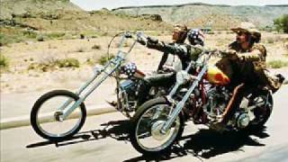 roger mcguinn - it's alright ma (easy rider ost.)