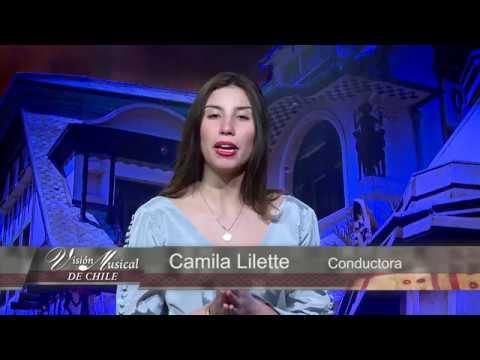 """video Visión musical de Chile cap 2: """"Nuestro canto"""" año 1987"""