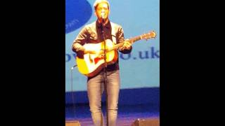 LOST STARS Stevie McCrorie - BBC voice winning single