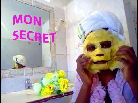 Le masque pour les yeux des rides le lifting