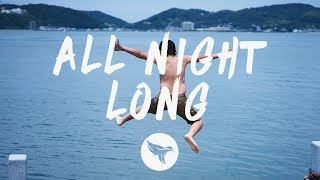 Jonas Blue & RetroVision   All Night Long (Lyrics)