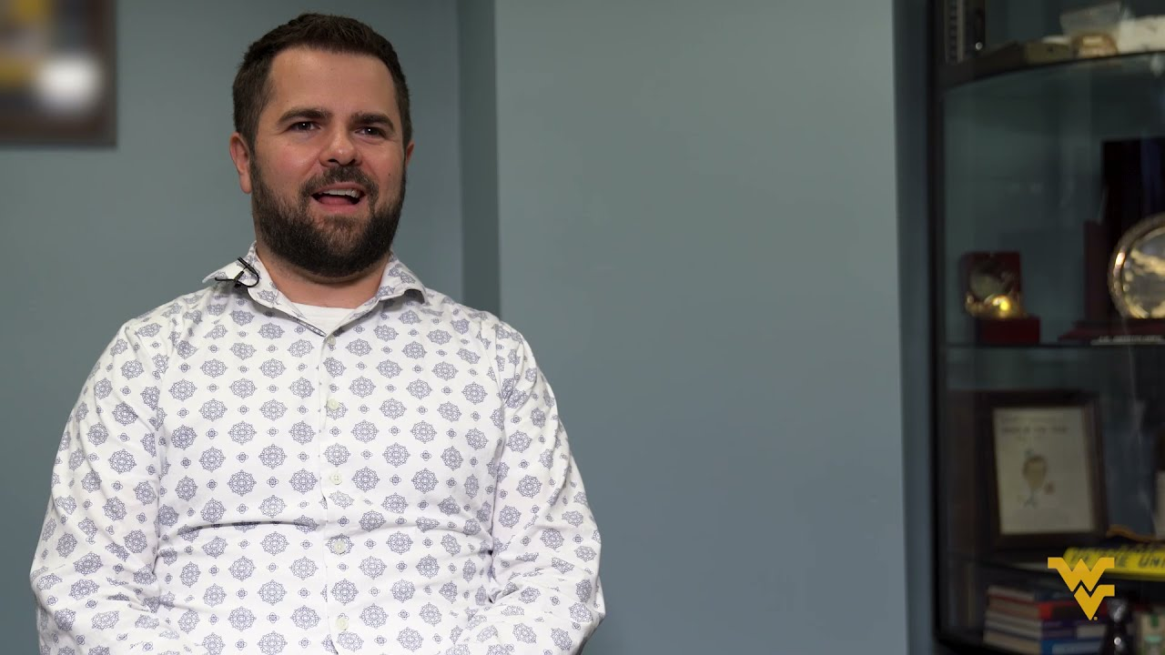 Play Transition Year - Meet Dr. Doug Sgroi!