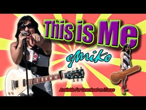 This is Me - The Official Music Video