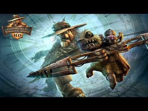 Gameplay de Oddworld Stranger's Wrath HD