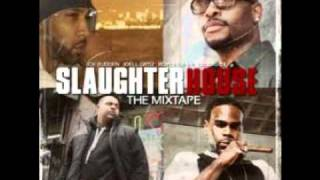 Slaughterhouse - Blood on The Wall