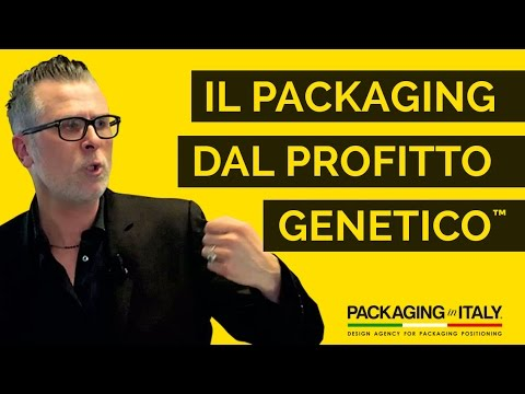 Packaging dal Profitto Genetico™